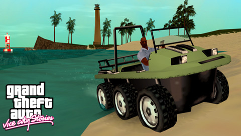 Grand Theft Auto : Vice City Stories Playstation Portable ( Image 51