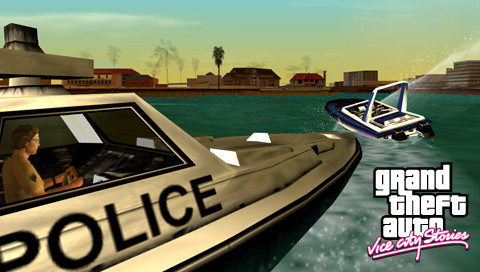 Grand Theft Auto : Vice City Stories  Playstation Portable | 53