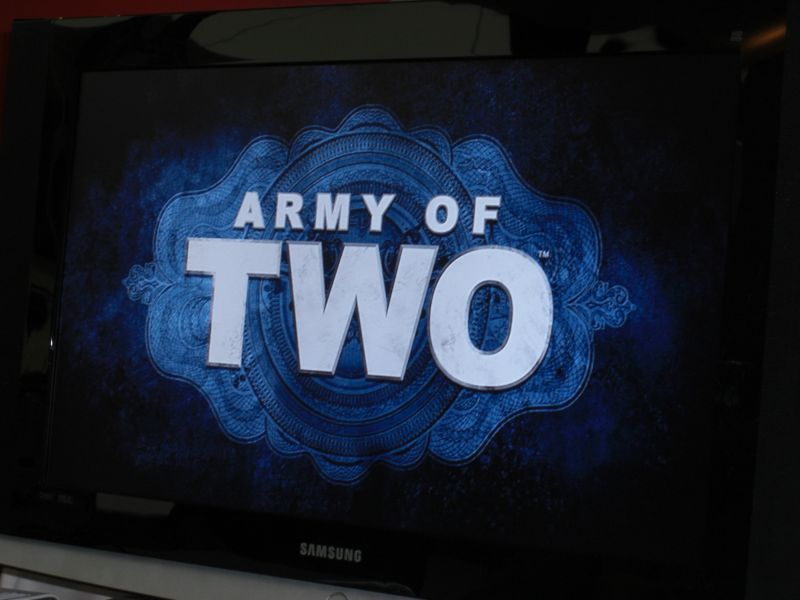 Army of Two  Xbox 360 | 30