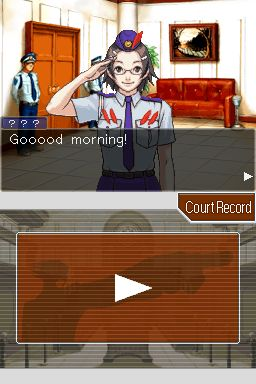 Phoenix Wright : Ace Attorney Justice For All Nintendo DS | 8