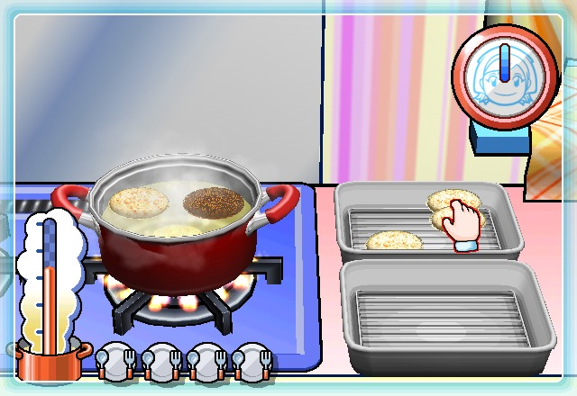 Cooking Mama WII | 1