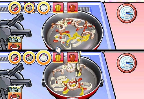 Cooking Mama WII   11