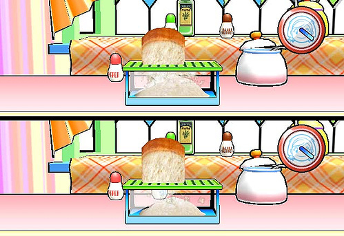 Cooking Mama WII | 13