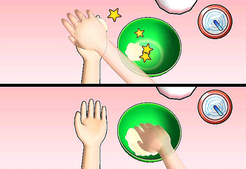 Cooking Mama WII | 14