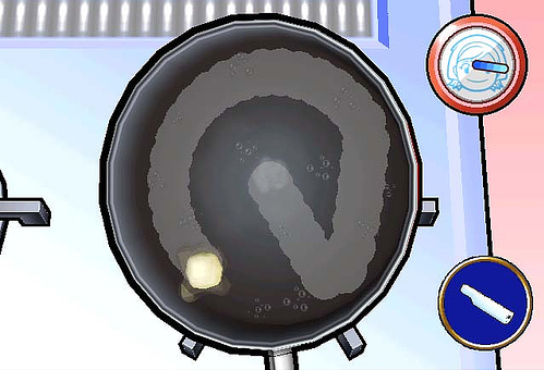Cooking Mama WII   15