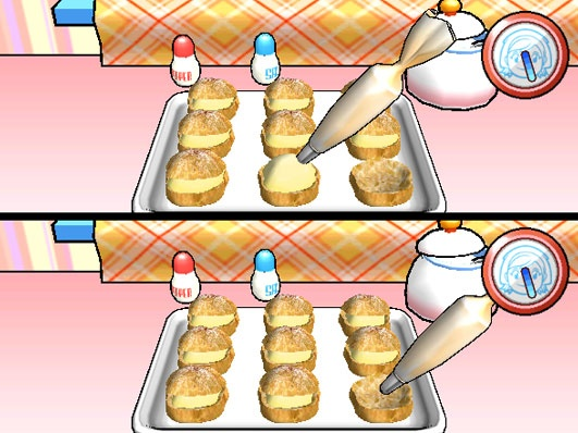 Cooking Mama WII | 26