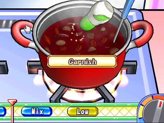 Cooking Mama WII | 27