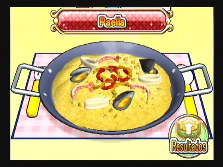 Cooking Mama WII | 29