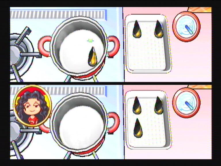 Cooking Mama WII | 30