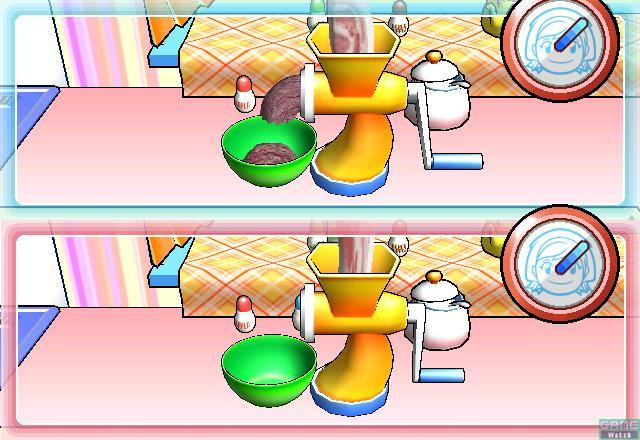 Cooking Mama WII | 31