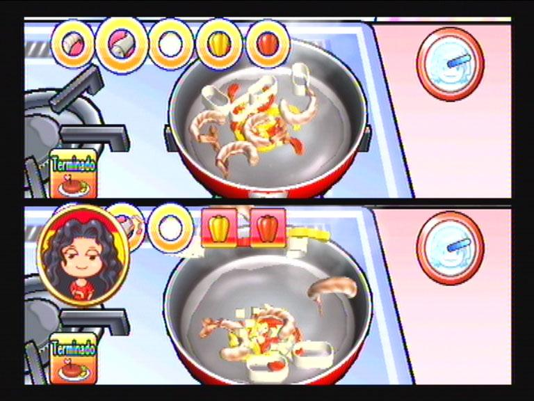 Cooking Mama WII | 33