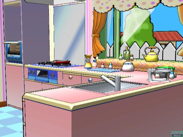 Cooking Mama WII | 34