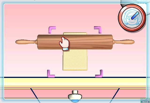 Cooking Mama WII | 35