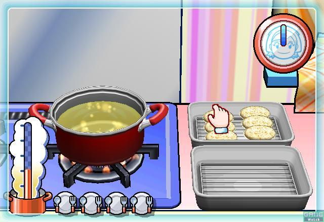 Cooking Mama WII | 36