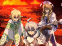 Luminous Arc Nintendo DS | 11