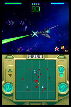 StarFox Command Nintendo DS | 10
