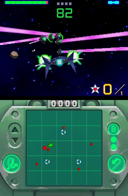 StarFox Command Nintendo DS | 13