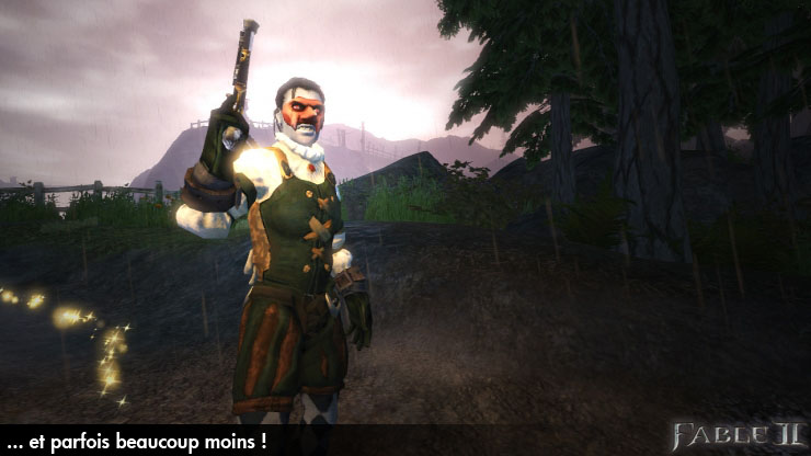 Fable 2 Xbox 360 | 42