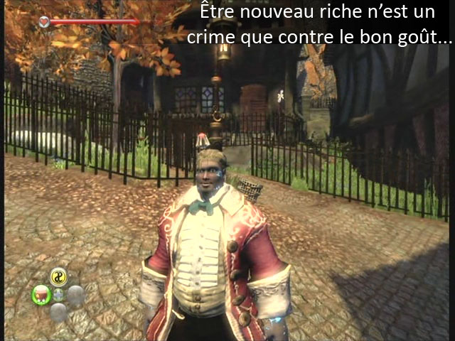 Fable 2 Xbox 360 | 58
