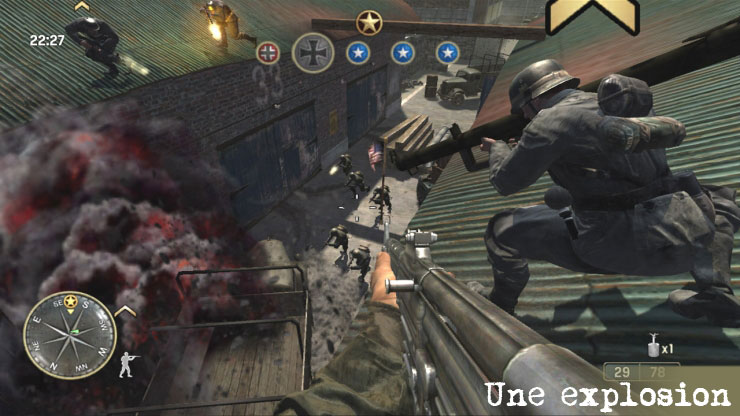 Call of Duty 3 Xbox 360 | 27