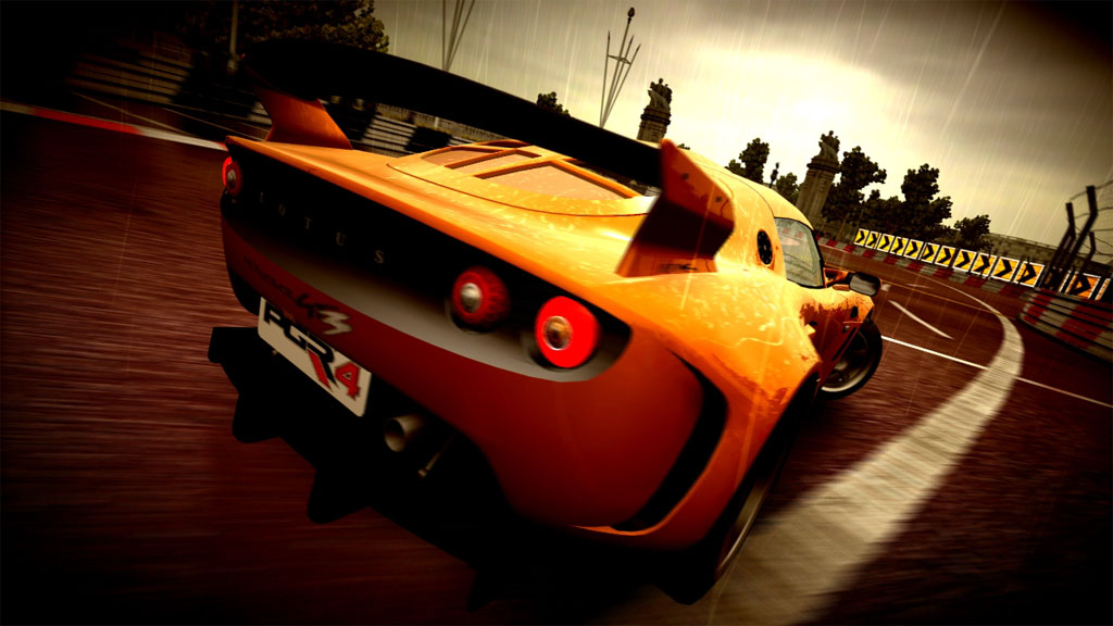 Project Gotham Racing 4 Xbox 360 | 7