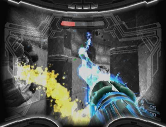 Metroid Prime 3 : Corruption WII | 3