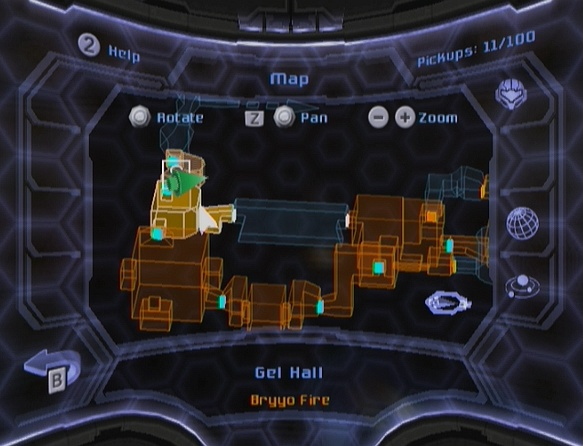 Metroid Prime 3 : Corruption WII | 6