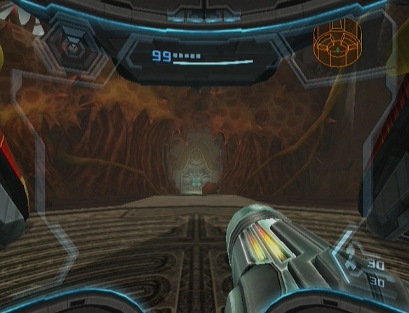 Metroid Prime 3 : Corruption WII | 8