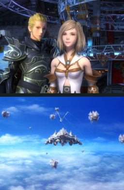 Final Fantasy XII : Revenant Wings Nintendo DS | 7