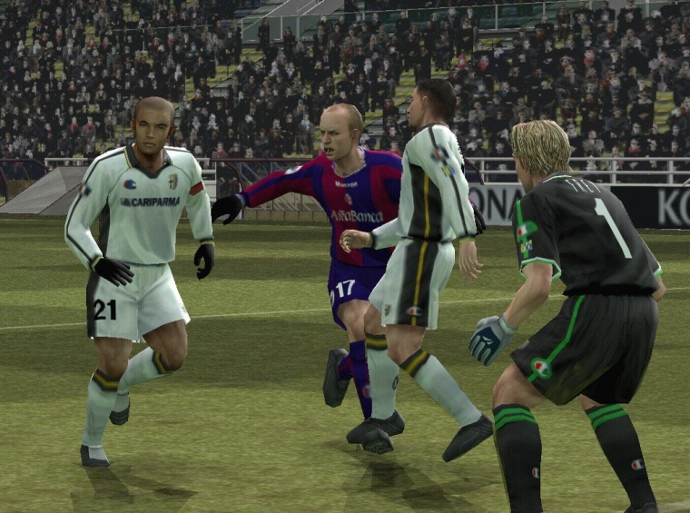 Pro Evolution Soccer 4 Playstation 2 | 2