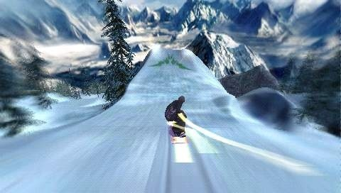 SSX On Tour Playstation Portable | 1