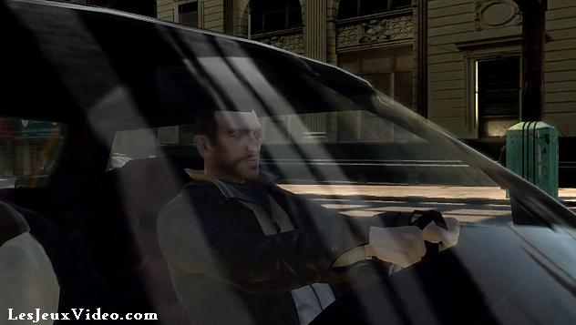 Grand Theft Auto IV Playstation 3 | 12