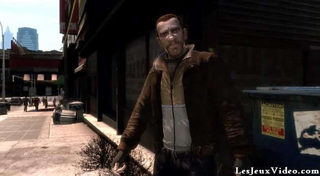 Grand Theft Auto IV Playstation 3 | 13