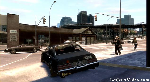 Grand Theft Auto IV Playstation 3 | 16