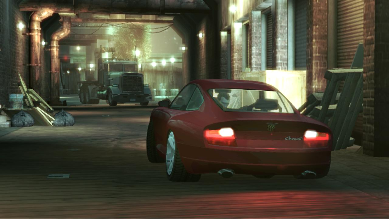 Grand Theft Auto IV Playstation 3 | 22
