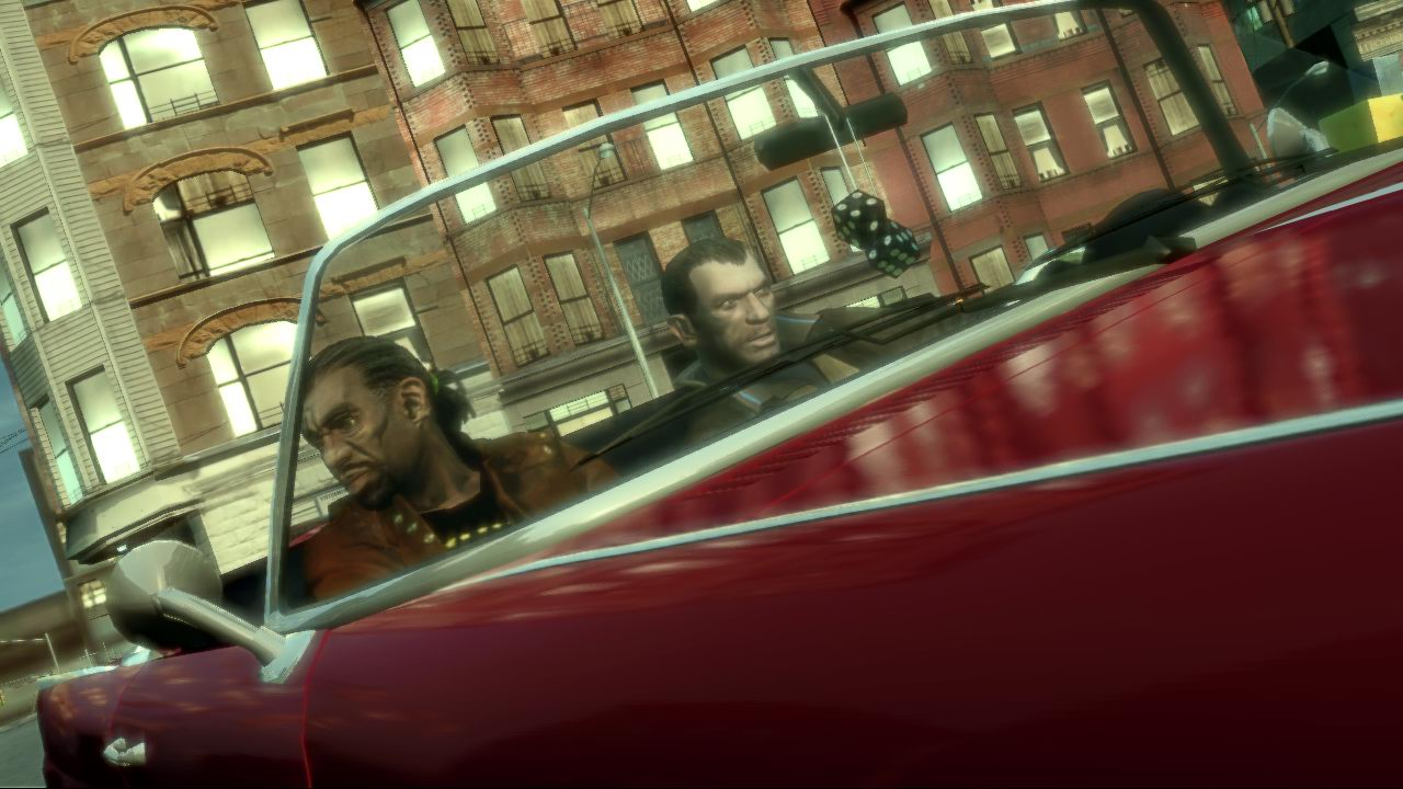 Grand Theft Auto IV Playstation 3 | 29