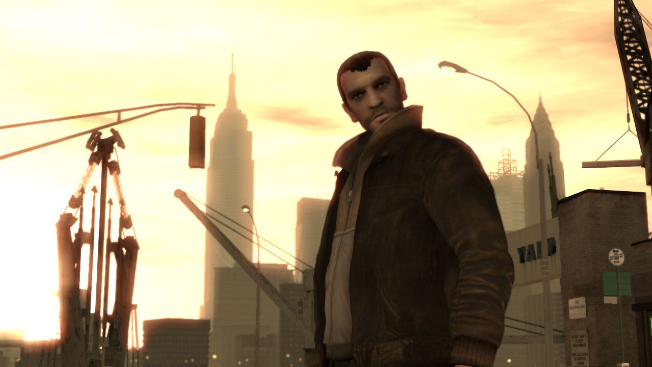 Grand Theft Auto IV Playstation 3 | 5