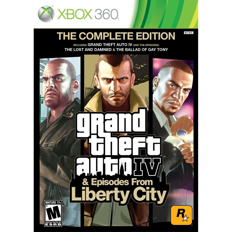 Grand Theft Auto IV Playstation 3 | 56