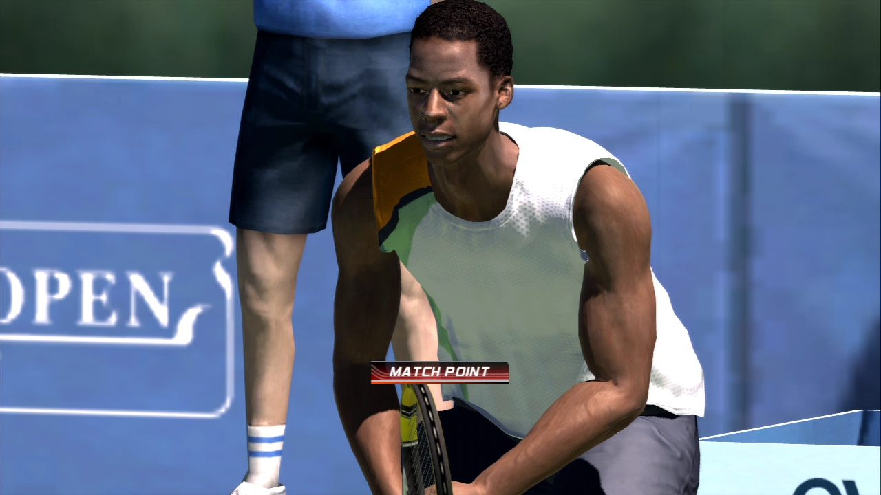 Virtua Tennis 3 Playstation 3 | 47