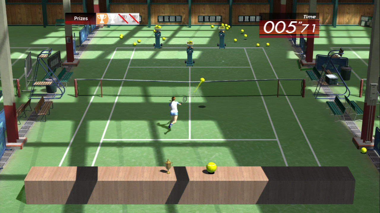 Virtua Tennis 3 Playstation 3 | 48