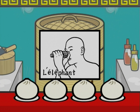 WarioWare : Smooth Moves WII | 16