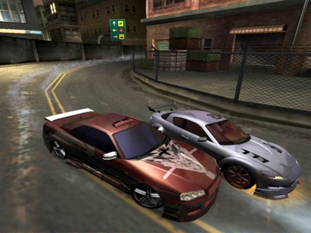 Need For Speed Underground 2 Playstation 2 | 5