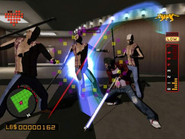 No more Heroes WII | 40