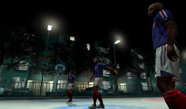 Fifa Street 2 Playstation Portable | 2