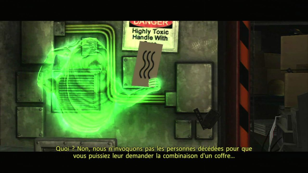 Ghostbusters Playstation 3 | 12