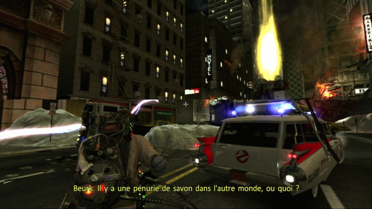 Ghostbusters Playstation 3 | 14