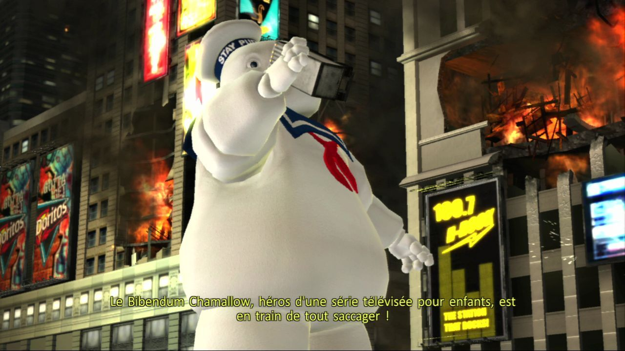 Ghostbusters Playstation 3 | 15