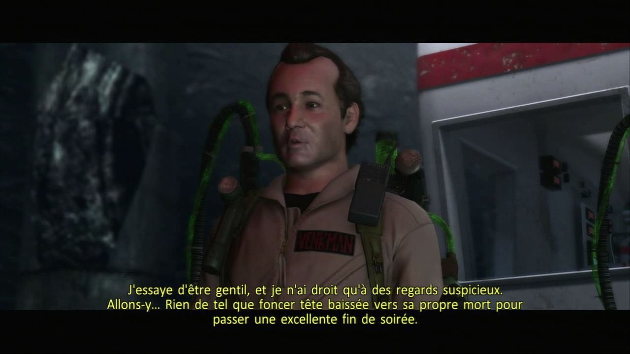 Ghostbusters Playstation 3 | 21