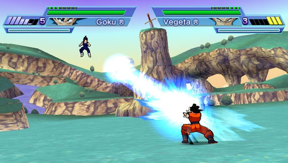 Image de dragon ball z a telecharger image de - Jeux info dragon ball z ...