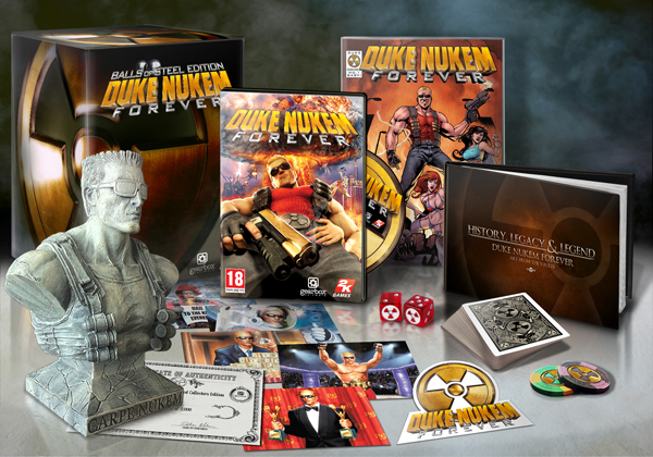 Duke Nukem Forever PC | 11